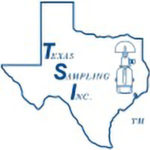 Texas Sampling Inc logo